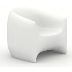 吹椅子 Vondom 白色马特