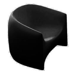 吹椅子 Vondom 黑色