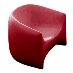 吹椅子 Vondom 红