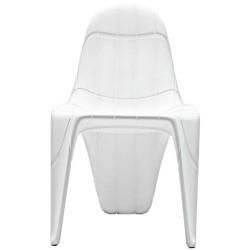 F3 Chair Vondom weiß