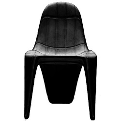 F3 Chair Vondom black