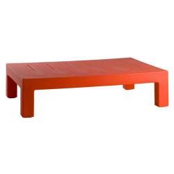 Jut Mesa 120 tabela baixo empuxo vermelho