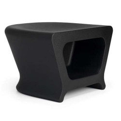 PAL Mesa Table Vondom black