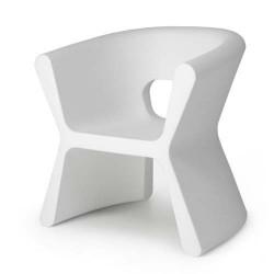 PAL 沟椅子 Vondom 白色