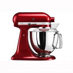 Robot Pâtissier Kitchenaid 5KSM175PSECA au Coloris Pomme d'amour