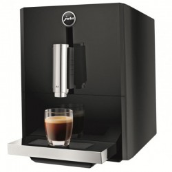 Machine espresso with grinder Jura A1 Piano Black