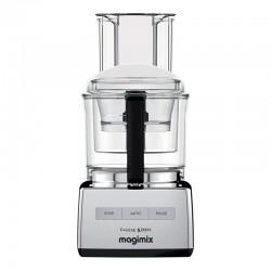 Magimix CS5200XL 高级镀铬精18715F 多功能机器人