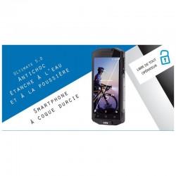 Smartphone CGV Ultimate 5 Antichoc et Etanche
