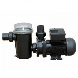 Pump Filtration Poolstyle 1cv Mono for pool off ground about 12 m3h