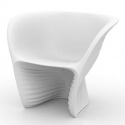 Biophila Vondom LED multicolor light Chair
