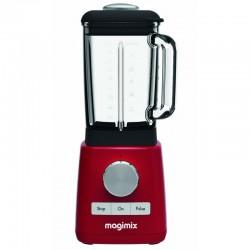 Magimix 11623 红色搅拌机