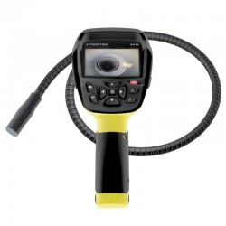 Video inspection camera Videoscope Trotec BO26