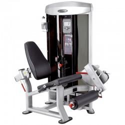 Leg Extension Machine Pro MLE-200 Mega Power Steelflex