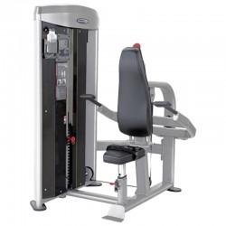 Presse à Triceps Machine Pro MTM-1000 Mega Power Steelflex