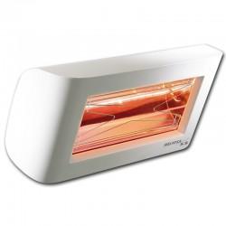 加热红外 heliosa hi 设计55白色 carrara 1500w ipx5