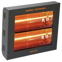 Отопление инфракрасным Варма 400-40 Железный 4000 Вт