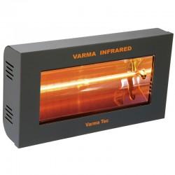 Varma 400-15. calentador infrarrojo de 1500 vatios de hierro forjado