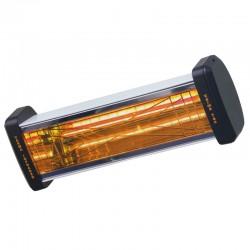 中火1500w 红外加热器上的 varma 3