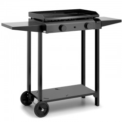 Trolley base steel 60 forge Adour