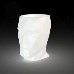 Adan jar Bright Vondom LED branco 42