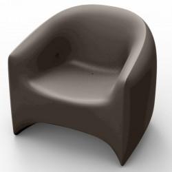 Кресло удар Вондом Таупе мат