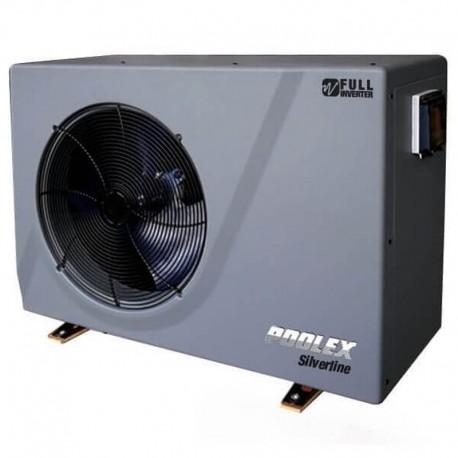 Pompe à Chaleur Piscine Poolex Silverline Fi 150 Full Inverter