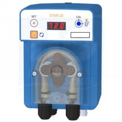 Régulateur Avady Star 20 RX Regulation Automatique