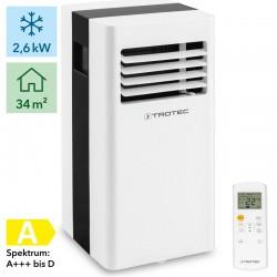 Climatiseur Trotec Mobile PAC 2600 X 34 mètre carré