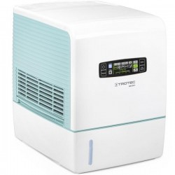纯热戴森风扇和酷 HP04 净化器