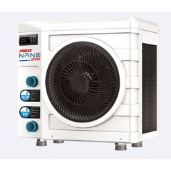 Silverline Heat Pump 150 Poolex R32 Pool 65 to 75 m3