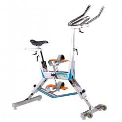 池 WR4 Aquafitness-选择 VerySport 的的自行车