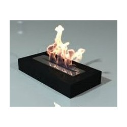 Fireplace Bio Ethanol-Neoflame - burner Alpina Swiss Luxury Line