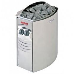 炉子的 harvia 3.5 千瓦桑拿蒸汽