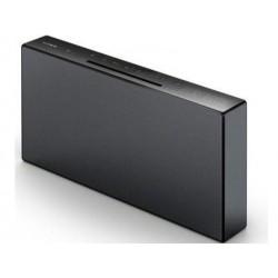 Speaker Bluetooth Jarre Aerotwist chrome black