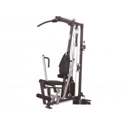 健美训练 GS1 身体固股