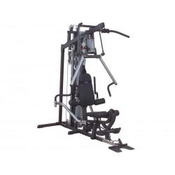 健身器材家庭健身房多功能身体固 G6B