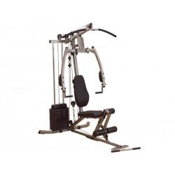 家里的健身房在一台机器完成紧凑最佳健身 BFMG20