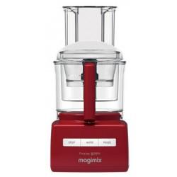 机器人烹饪 18703 5200 XL 高档红 Magimix 多功能