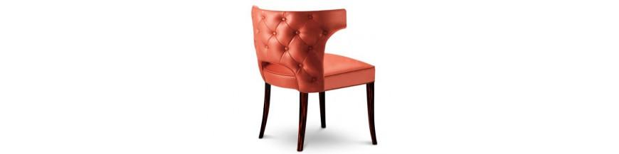 椅子、 扶手椅、 沙发和桌子