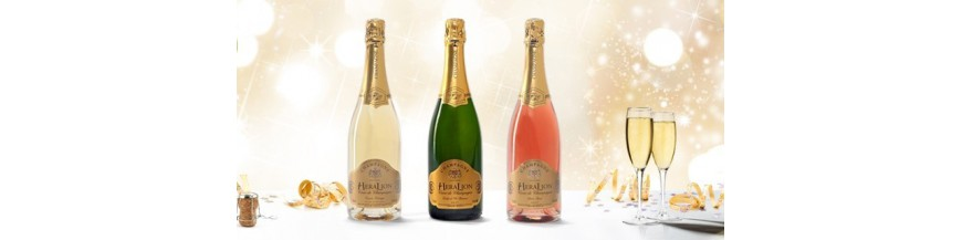 Champagne HeraLion