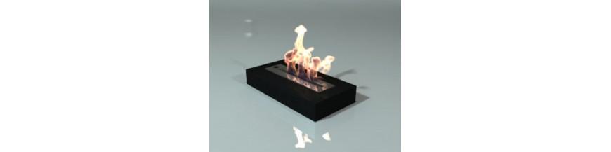 燃烧器和生物乙醇壁炉