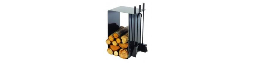 烟囱和炉灶设备