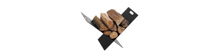 Door logs and range internal logs
