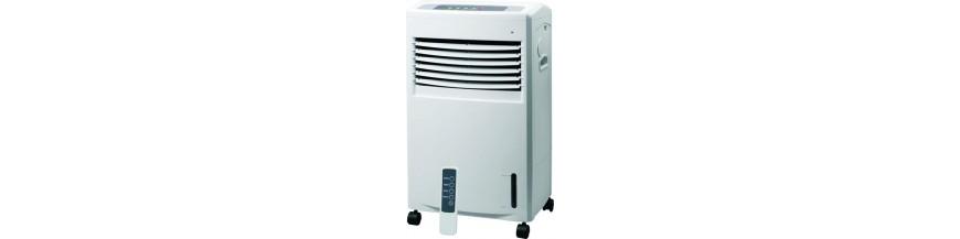 空气处理和空调